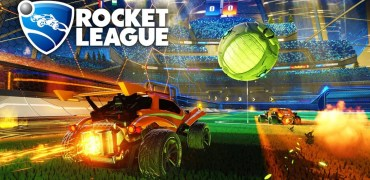 rocket league game review