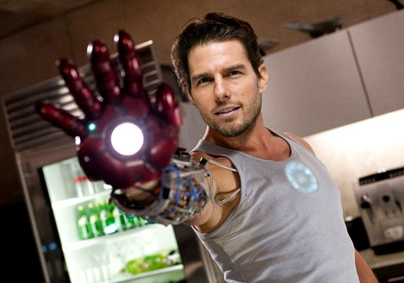 10 Actors Who Turned Down Roles In MCU Movies