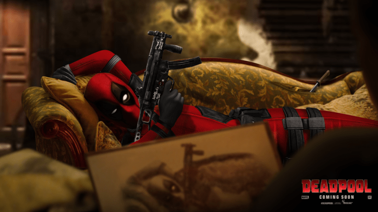 Deadpool PR Lessons Titanic