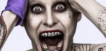 Jared Leto Joker Recast