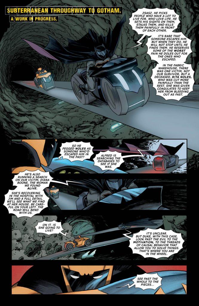 All-Star Batman #2
