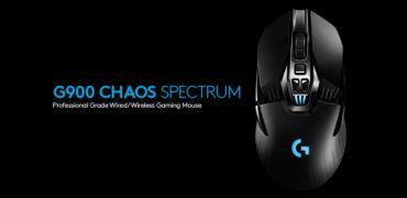 Logitech G900 Chaos Spectrum-Header