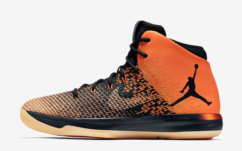 Air Jordan XXXI 'Shattered Backboard'