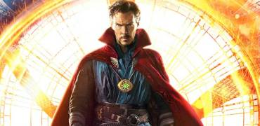 Win 1 of 4 Doctor Strange Hampers