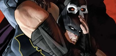Batman #13 – Comic Book Review