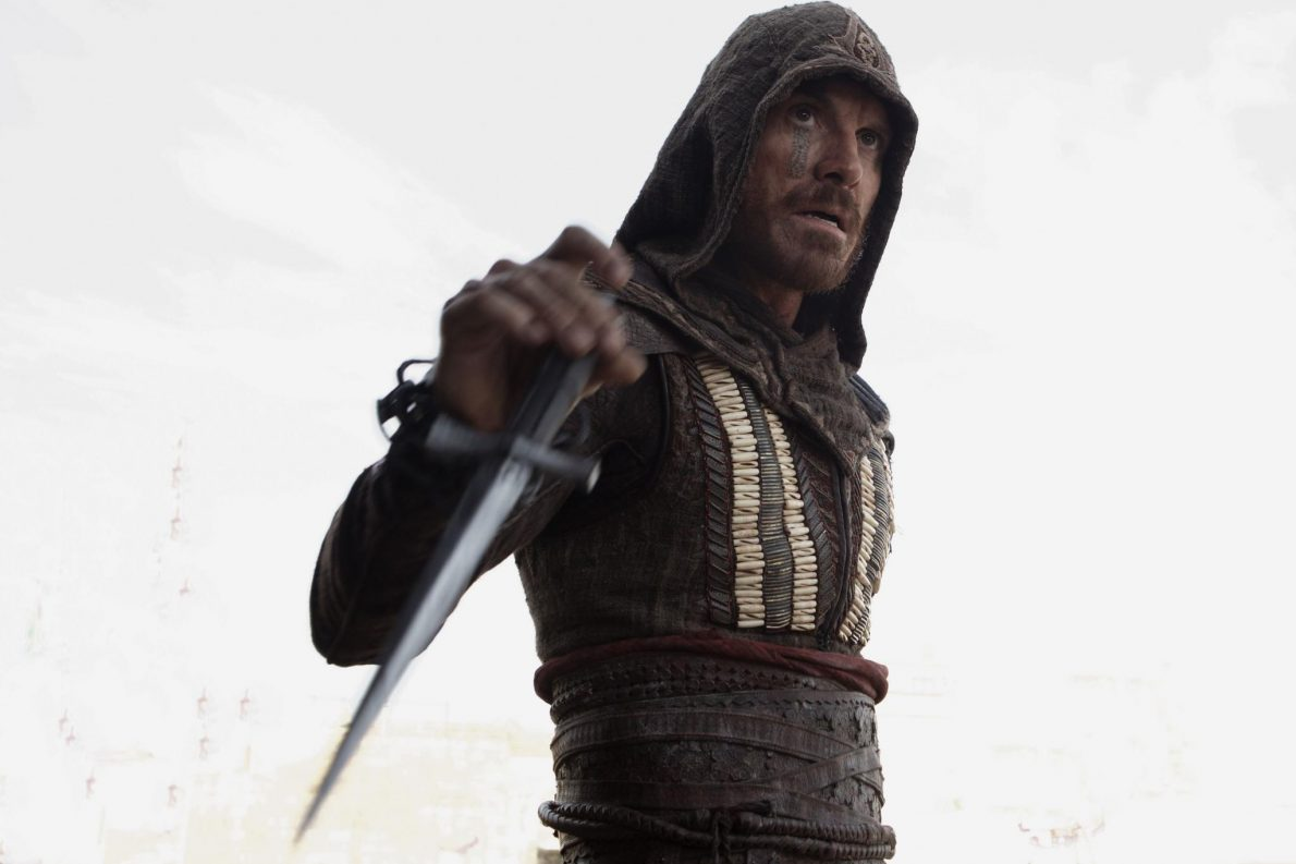 8 Assassins From Assassin's Creed