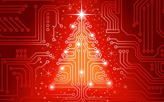 Tech Gift Guide 2016