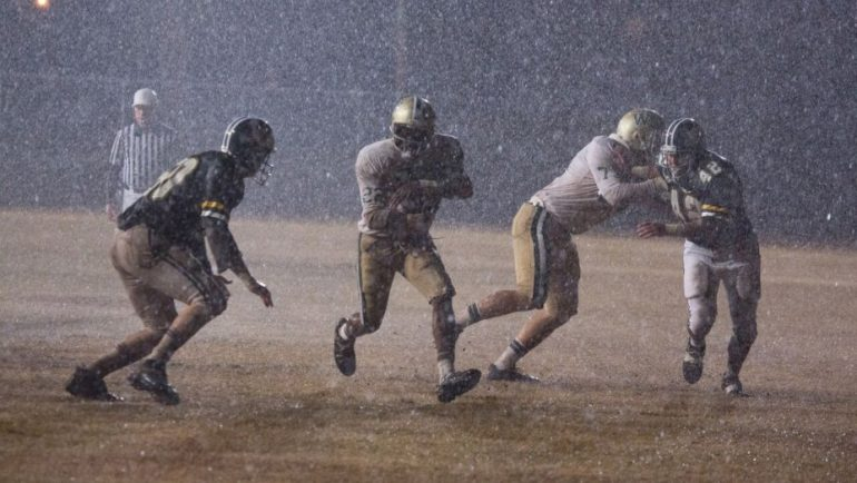 woodlawn film review