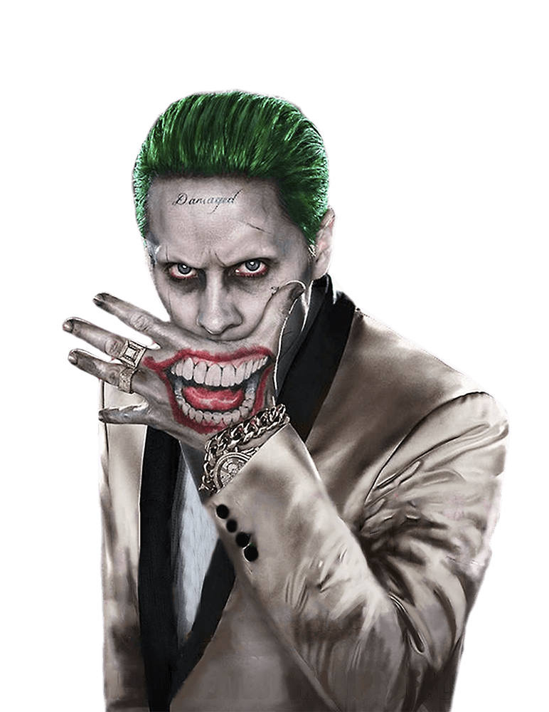 how jared leto 39 s dceu joker can be fixed. Black Bedroom Furniture Sets. Home Design Ideas
