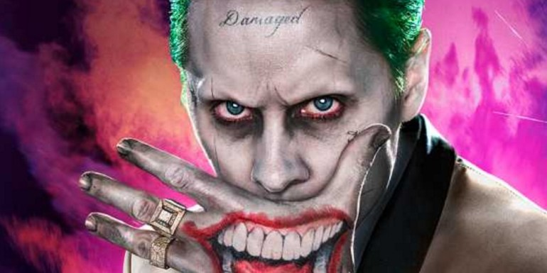 David Ayer Admits That Joker Probably Should Have Been The Main Villain in Suicide Squad