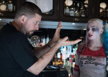 Director David Ayer has finally acknowledged that Joker probably should have been the main villain in Suicide Squad.