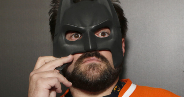 Kevin Smith Doesn't Want To Direct The Batman Either