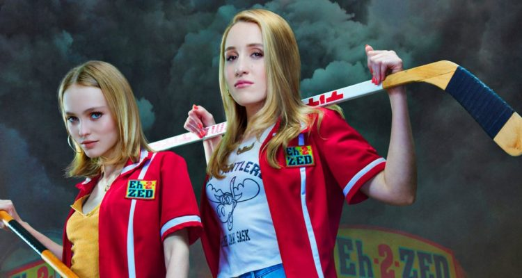 Kevin Smith's Harley Quinn Wants To Play Harley Quinn In That New Harley Quinn Movie