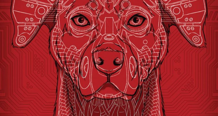 Red Dog #1 Review