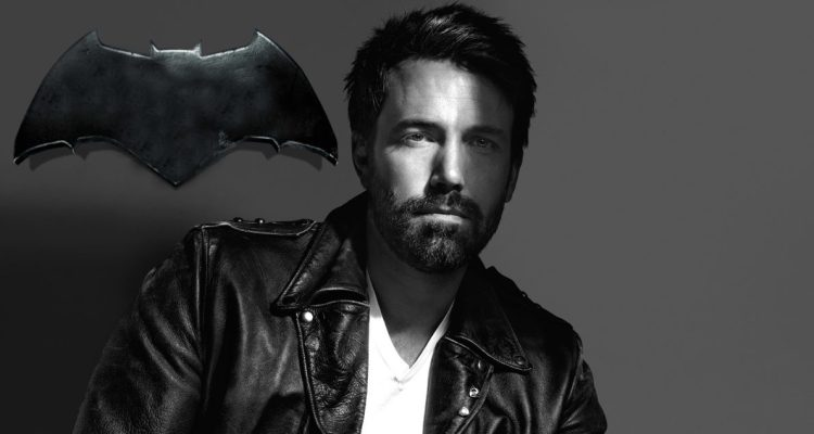 Say It Ain't So. Ben Affleck Won't Be Directing The Batman Movie