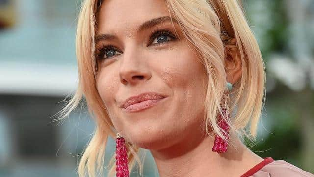 Sienna Miller as Vicki Vale - Batman