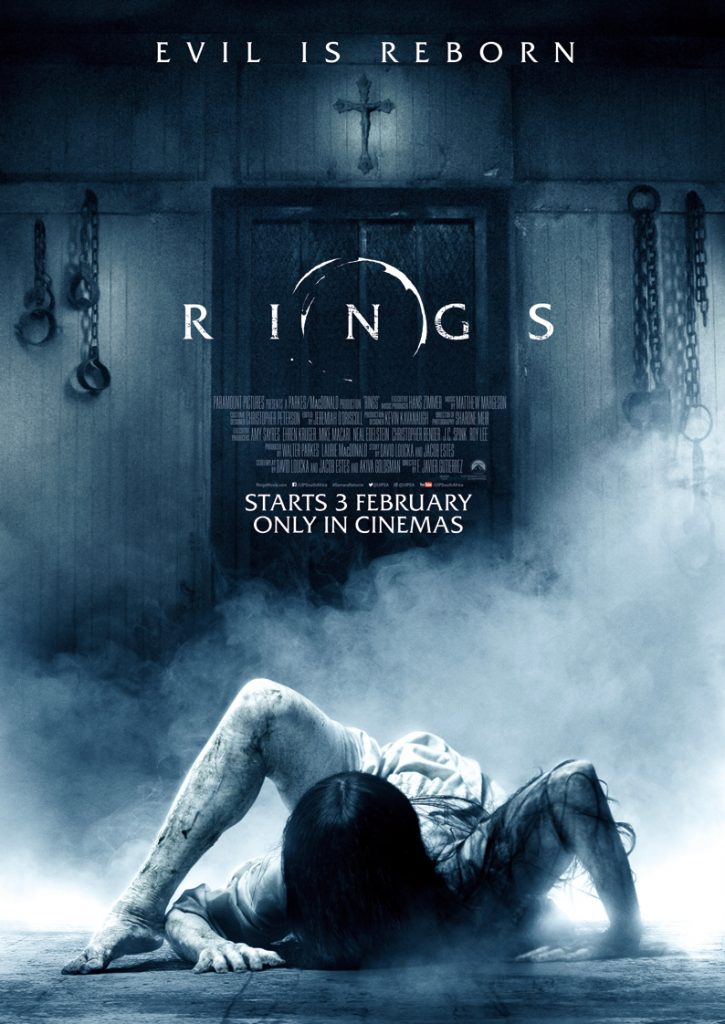 Watch The First 3 Minutes Of Rings