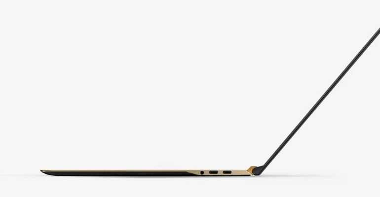Acer Swift 7 Review – World's Thinnest Laptop, Thinner Than a Pencil