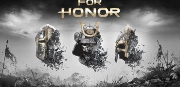 Win A Copy Of Ubisoft's 'For Honor' On PlayStation 4