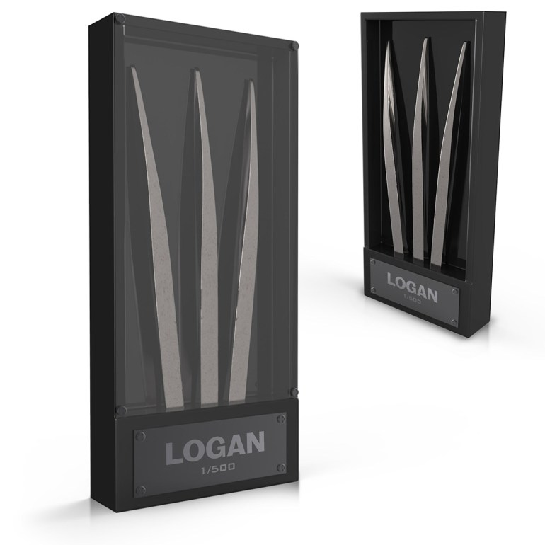 Win 1 of 3 'LOGAN' Movie Hampers #Logan #Wolverine
