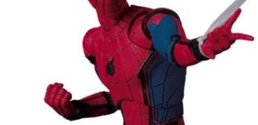 Spider-Man: Homecoming Figurine