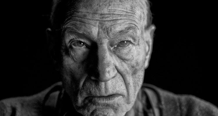 Patrick Stewart's Final X-Men Movie