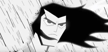 Samurai Jack Season 5 trailer