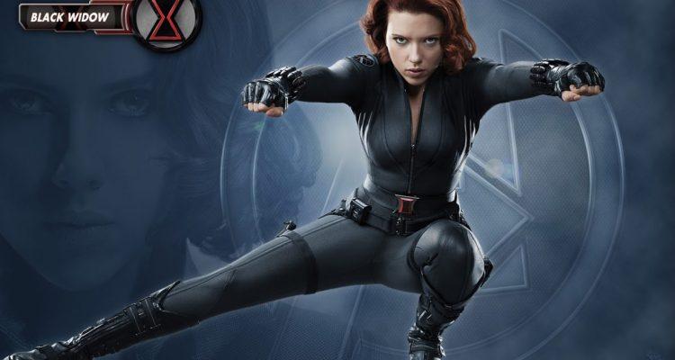 Scarlett Johansson Wants To Do A Standalone Black Widow Movie