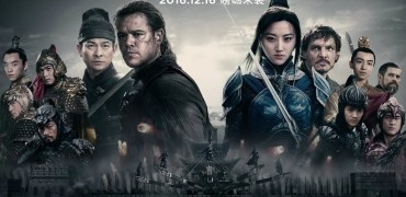 The Great Wall Review – A Surprisingly Enjoyable Fantasy Action Flick