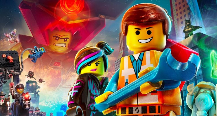 'The LEGO Movie 2' Will Be An Epic Space Action Movie