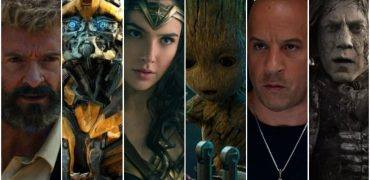 Watch All The Important Super Bowl Film And TV Trailers