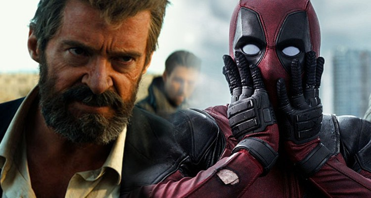 Did The Deadpool Teaser Just Cost Logan An Oscar