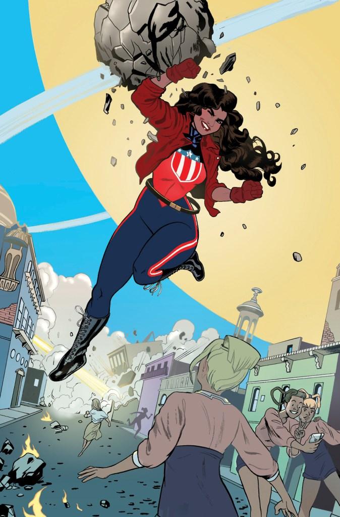 Marvel Comics' Current Output Suck