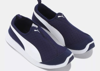 Puma ST Trainer Evo Slip-On Review