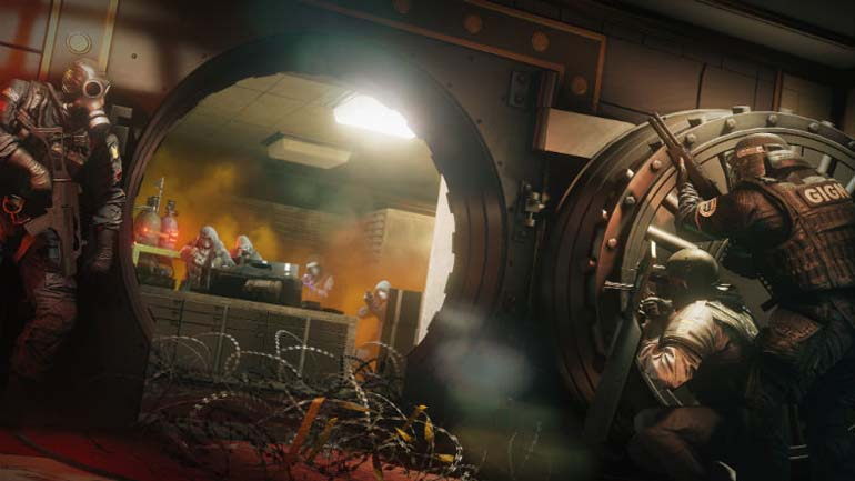 Rainbow Six: Siege Year 2 Update DLC Review - Time To Grab Your Gun And Jump Back Into Action