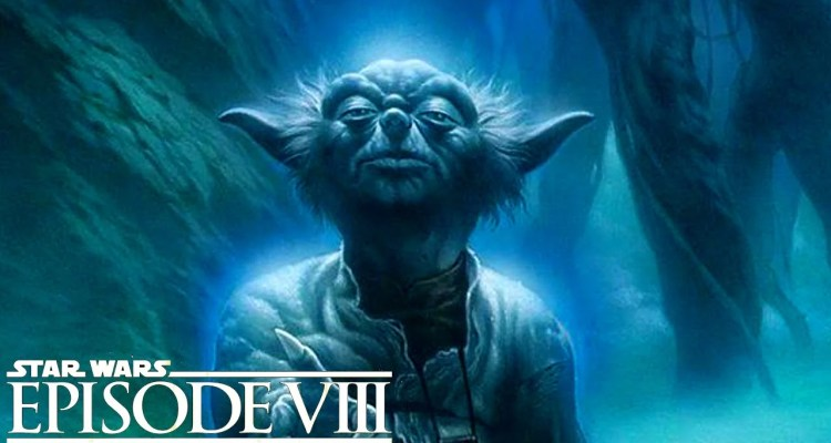 Will Yoda Appear in Star Wars: The Last Jedi