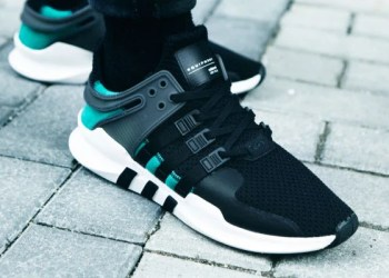 adidas Originals EQT Presents Born in the 90's - Street Casting Call