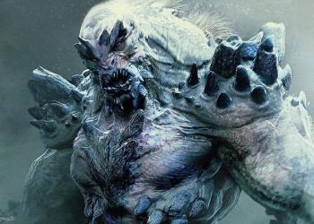 Concept Art Shows A More Comic Book Accurate Doomsday For 'Batman v Superman'