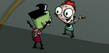 Invader Zim Is Returning To Nickelodeon With A TV Movie