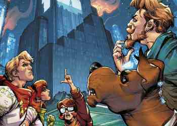 Scooby Apocalypse #12 Review