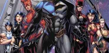 Titans Annual #1 Review