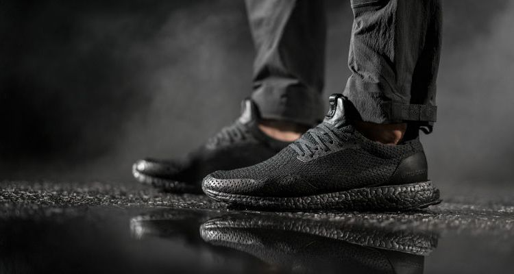 adidas Originals Announces adidas Consortium x Haven UltraBOOST
