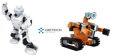 Gammatek Introduces New Interactive Robotics to South Africa