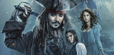 Win Exclusive 'Pirates of the Caribbean: Salazar's Revenge' Merchandise