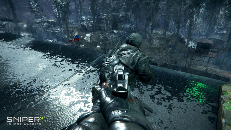 Sniper Ghost Warrior 3 Game Review - One Bullet, One Kill