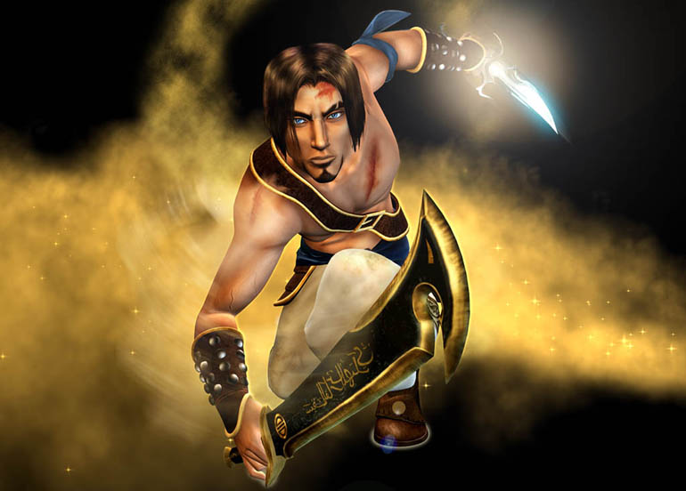Which Charcters Should Be Guest Fighters In A New Soul Calibur Game?