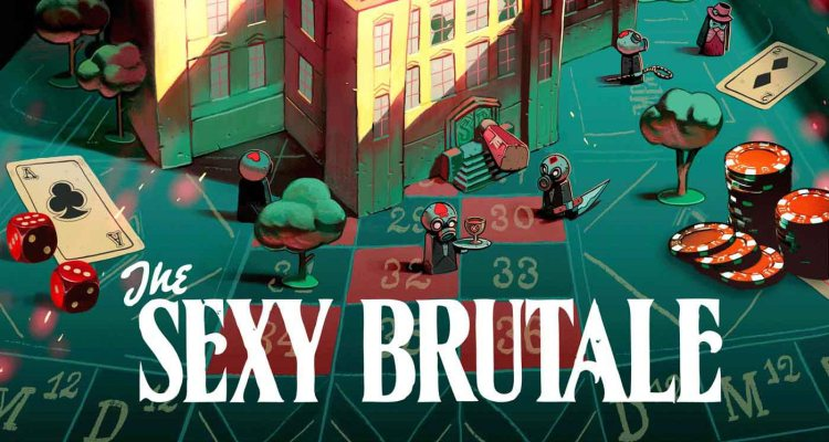The Sexy Brutale Game Review