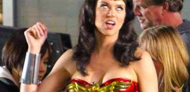 The Unaired Wonder Woman TV Pilot Was More Terrible Than You Think