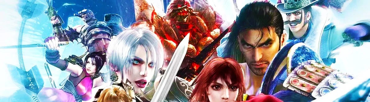 Which Characters Should Be Guest Fighters In A New 'SoulCalibur' Game
