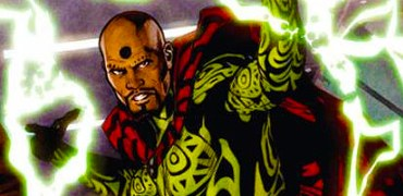 7 DC Characters Who Come From South Africa